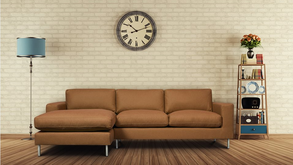 The Style Of The Sofa Will Naturally Complement The Decor Of The Home.  Thus, Make Sure You Keep In Mind The Interiors Before Choosing One. If Your  Living ...