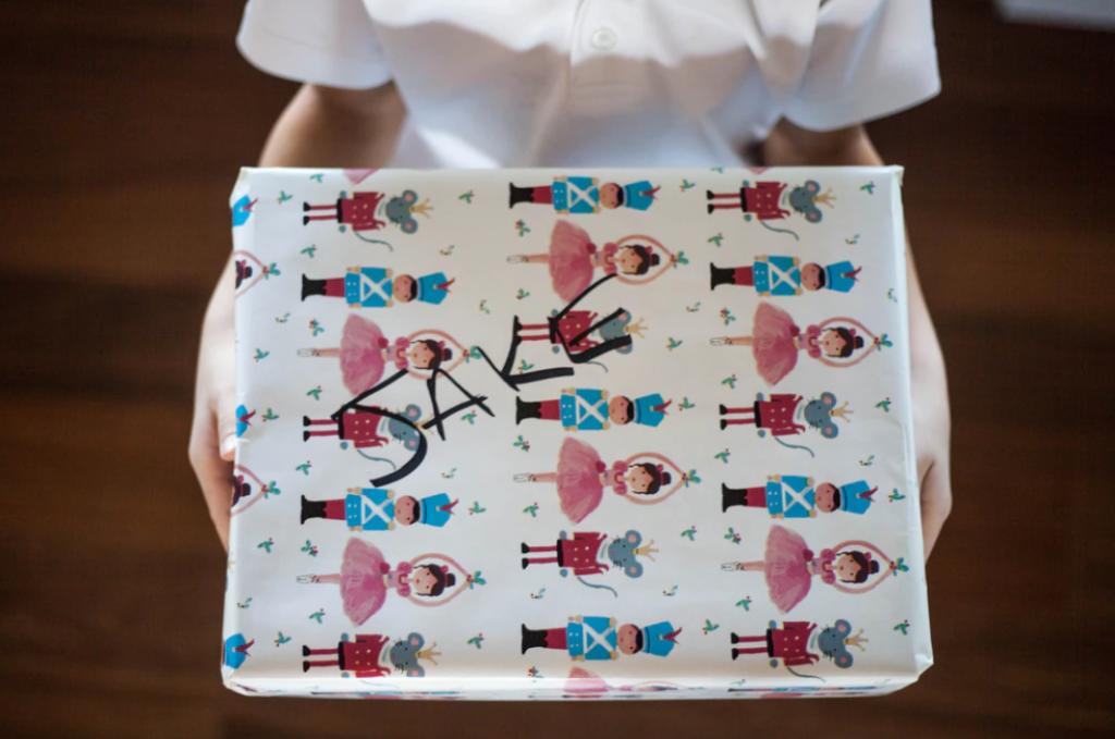 Kid's Birthday Gift Ideas