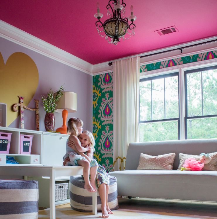 3 Ways To Add Color to Any Room