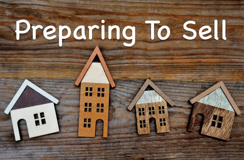 Prepare for the Sale of your home