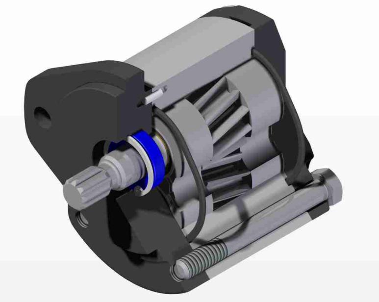 Hydraulic Pumping